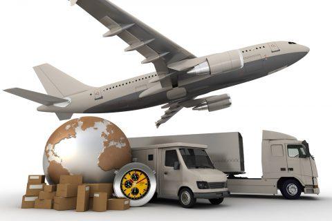 Mutilmodal Transportation
